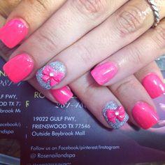 3d nails design !