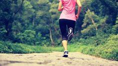 running ans calories