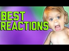 Have you ever had a funny reaction your friends won't let you live down? We thought we should combine the best fail reactions into one video for your enjoyment! Let us know which one is your favorite below. If you have a funny reaction of your own, submit it at failarmy.com.  ►►► SUBMIT...