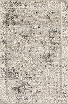 Free shipping and returns on Loloi 'Kingston Ivory' Rug at Nordstrom.com. Crafted in lustrous yarn with an intentionally faded design, this elegant area rug puts a modern spin on a traditional Persian design.