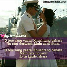 Atif Aslam Beautiful Lyrics Love Song Quotes, Love Picture Quotes, Love Songs Lyrics, Cool Lyrics, Song Lyric Quotes, Romantic Love Quotes, Poetry Quotes, Music Lyrics, Movie Quotes
