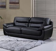 Tips on Maintaining Leather Sofa Small Sleeper Sofa, Sectional Sofa With Recliner, Leather Sectional Sofas, Sofa Couch, Tufted Sofa, Real Leather Sofas, Genuine Leather Sofa, Contemporary Sofa, Modern Sofa