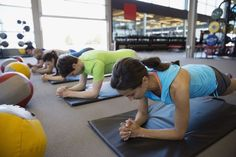 Workout Mistakes That Can Cause Hip Pain