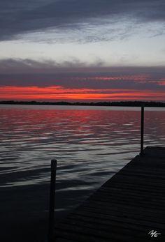 Lake Darling, May 2012, Alexandria MN