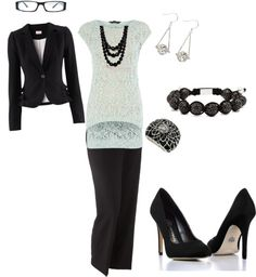 Simple but Elegant, created by thahn on Polyvore
