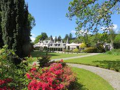 Klassieke tuinen en landhuizen