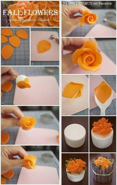flower-diy