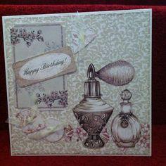 Craftwork Cards: Vintage Ephemera