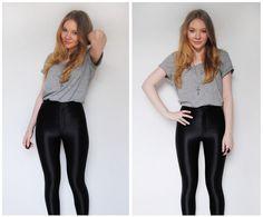 Diso pants! Want <3