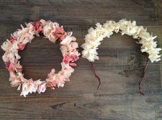 15 coronas de flores para novias (fotos) Henna Night, Diy Tumblers, 15th Birthday, Shabby Vintage, Floral Crown, Wedding Flowers, Wedding Crowns, Headbands, Floral Wreath
