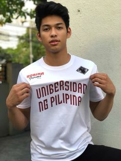 When you're feeling down, there's no way to go but UP Ricci Rivero, Ideal Boyfriend, Speaker Plans, My Bebe, Feeling Down, Just Amazing, Basketball Players, Asian Men, Pretty Boys