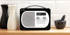 Pure Evoke D4 Digital Radio, Dear Santa, Product Launch, Pure Products, Blog, Nye, Speakers, Camping, Lifestyle