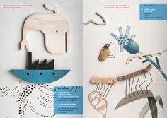 Cahier de vacances: Isidro Ferrer - Petit & Small