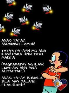 Tagalog Jokes - Best Funny Tagalog Jokes The best funny tagalog jokes, pinoy jokes, juan jokes tagalog, joke time pinoy, joke quotes tagalog Funny Hugot Lines, Hugot Lines Tagalog Funny, Tagalog Quotes Hugot Funny, Hugot Quotes, Tagalog Qoutes, Filipino Funny, Filipino Quotes, Pinoy Quotes, Funny Pix