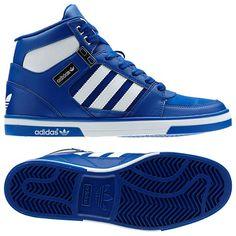 Hard Court Hi Shoes