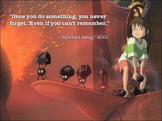 hayao miyazaki anime Princess Mononoke Ponyo spirited away Kiki Studio Ghibli Quotes, Studio Ghibli Films, Art Studio Ghibli, Bee Life Cycle, Nausicaa, Citations Film, Graphing Activities, Be With You Movie, 5 Anime