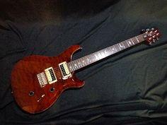 PaulReedSmith (ポールリードスミス) SE CUSTOM 24 ブラックチェリー【新品】【エレキギター】