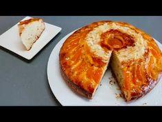 Recette De Brioche Liquide Façon Cake Facile Rapide بريوش ساءل يدون دلك - YouTube Dessert, Cake, French Toast, Totalement, Breakfast, Youtube, Pastries, Kitchens, Bakery Business