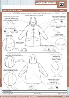 Análisis de sastrería y propuesta de molderia – Asistencia en Entregas Flat Sketches, Dress Sketches, Fashion Art, Kids Fashion, Drawing Fashion, Male Models Poses, Fashion Design Portfolio, Tech Pack, Fashion Figures
