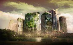 Imagining the Beautiful Apocalypse