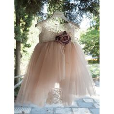 Βαπτιστικό φόρεμα Dolce Bambini Χειμερινό σε υπέροχη απόχρωση και μοντέρνο σχέδιο, Χειμωνιάτικα βαπτιστικά ρούχα κορίτσι, Χειμερινό φόρεμα βάπτισης μοντέρνο-οικονομικό, Επώνυμο βαπτιστικό φόρεμα τιμές-προσφορά Girls Dresses, Flower Girl Dresses, Wedding Dresses, Fashion, Dresses Of Girls, Bride Dresses, Moda, Bridal Gowns, Fashion Styles