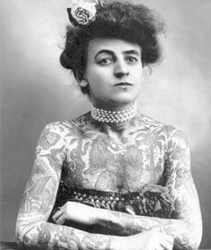 Maud Stevens (1877 bis 1961)
