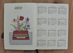 📓Neues Jahr - Neues Bullet Journal 🖋  Mein Bullet Journal für 2019 gibt es auf meinem Blog ➡️ Link in der Bio ⬅️ #bulletjournal #bujo #bulletjournalling #bindablogging #blogpost #bulletjournal2019 #weeklyspread #bujoideas #bujoweeklyspread #bujomonthly #bujodrawing #drawing #austria #selbermachenstattkaufen #flow #diy #planwithme #planner2019 #planner #leuchtturm1917 #minimalism #minimalismus #minimalistisch #minimalismlifestyle #minimalismusleben #austrianblogger Bullet Journal 2019, Bujo, Journaling, Poster, Notebook, Drawing, Link, Minimalist, Caro Diario