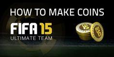 FIFA 15 Ultimate Team Hack Online Generator 2015