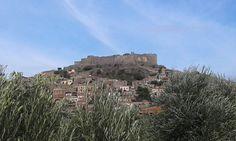 Molyvos,Lesvos,Greece