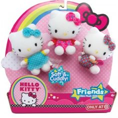 ece4b65d7 82 Best Hello Kitty Toys images in 2013 | Hello kitty toys, Hello ...