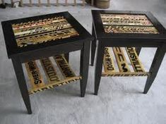 hockey stick furniture - Google Search