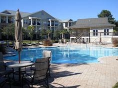 River Oaks Community Pool in Richmond Hill, GA!
