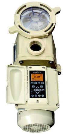 Teichpumpe SF POND-Flow ECO 1000