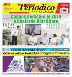 El Nuevo Periódico #358