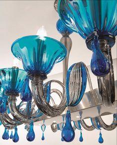 Canocia chandelier