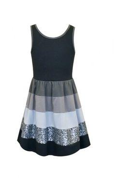 Tween Dress | Party Dress For Tween