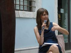 Una scontrosa grazia: Miljana Cunta - libreria Mondadori, Trieste