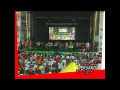 Marisol @  Festival Peruano de New Jersey 2012