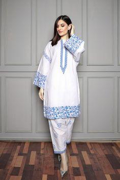 Indian Dresses For Kids, Pakistani Party Wear Dresses, Simple Pakistani Dresses, Pakistani Fashion Casual, Pakistani Dress Design, Pakistani Outfits, Asian Fashion, Anarkali Kurti, Salwar Kameez