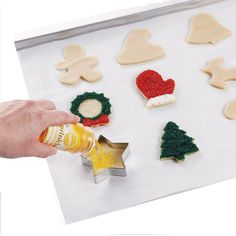Holiday Cookie Making Secrets