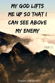 Bible Verses About Faith:There is a level of Spiritual Warfare that God wants al. Prayer Verses, Scripture Verses, Bible Verses Quotes, Encouragement Quotes, Bible Scriptures, Faith Quotes, Powerful Bible Verses, Scripture Images, Biblical Verses