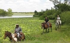 Eco Turismo en Uruguay | Actividades de ecoturismo en Uruguay
