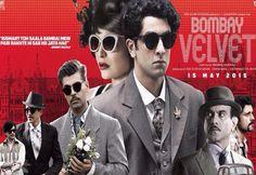 Bombay Velvet Trailer gets a thumbs down from Aam Janta...  #BombayVelvet #RanbirKapoor #AnushkaSharma #Bollywood #KaranJohar #AnuragKashyap #NH10 #BombayVelvetTrailer #Trailer #Anushka #Movie #Film #Bombay #Tamasha #KatrinaKaif