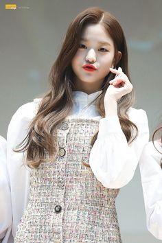 IZ*ONE-Wonyoung