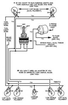automotive wiring diagram, Resistor To Coil Connect To Distributor Wiring Diagram For Ignition