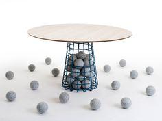 Table ronde pour chaque coin de votre maison en 70 exemples!