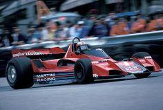 John Watson  Brabham - Alfa Romeo 1977