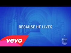 """""""Because He Lives (Amen)"""": The Song Sessions - MATT MAHER - YouTube"""