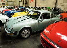 Porsche 911 Classic Collection