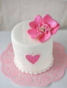 Resultado de imagen para miniature cakes